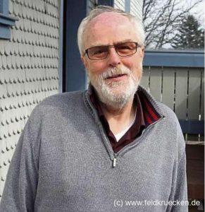 Pfarrer Manfred Hofmann
