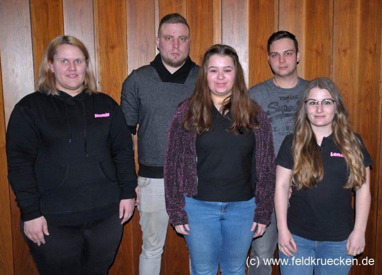Ruhiges Jahr für den Jugendarbeitskreis Feldkrücken