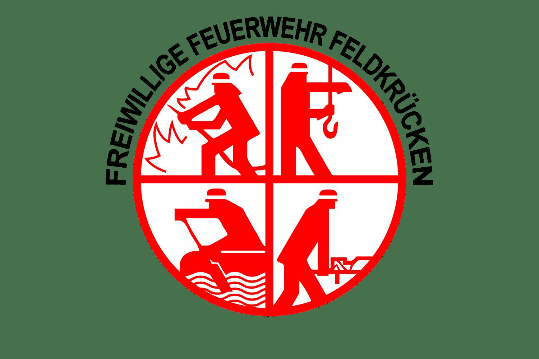 Logo Feuerwehr Feldkrücken