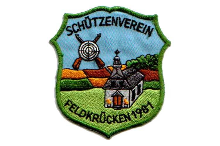 Logo Schützenverein Feldkrücken