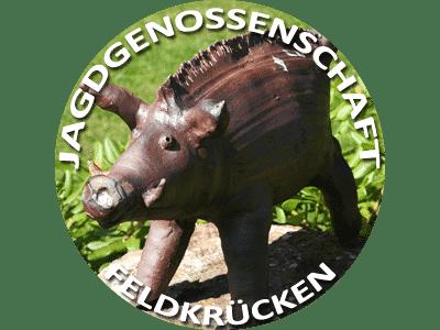 Logo Jagdgenossenschaft Feldkrücken